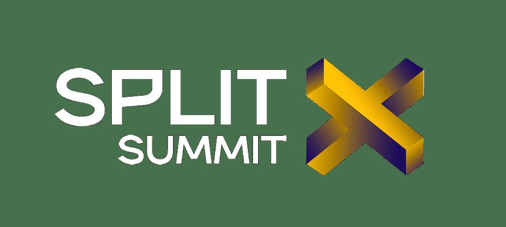splitx summit logo
